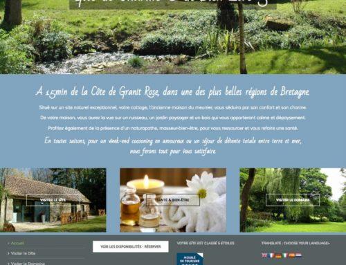 Le Gîte du Moulin de Beltaine